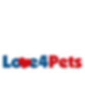 love4pets logo