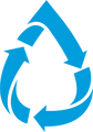 44-446642_water-recycling-icon-png-clipa