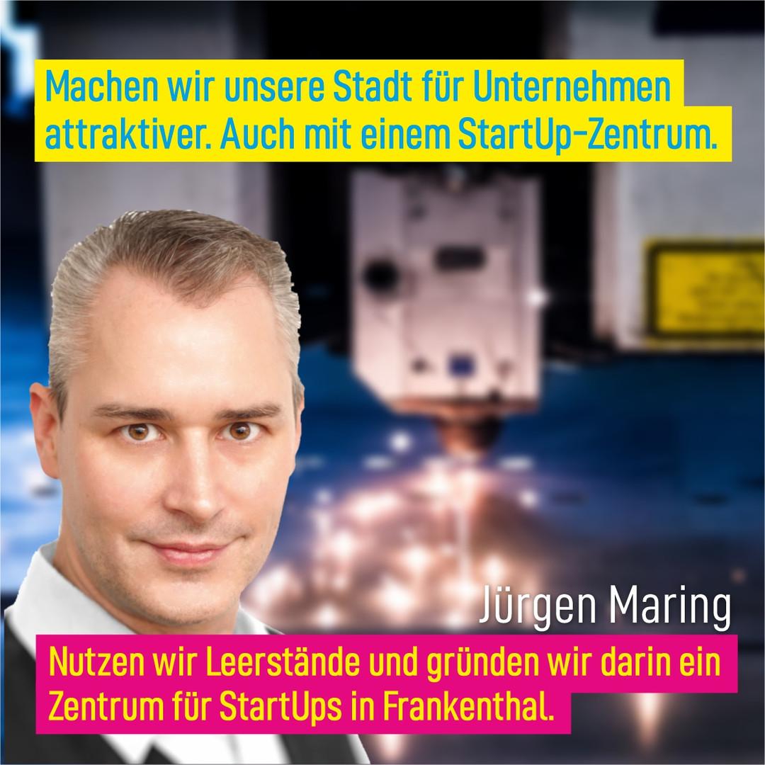 Jürgen Maring