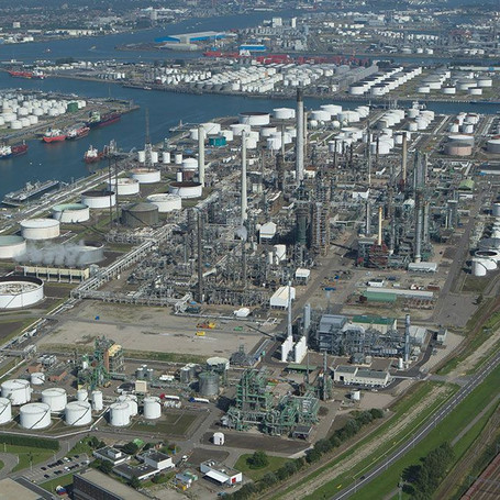 ExxonMobil Rotterdam