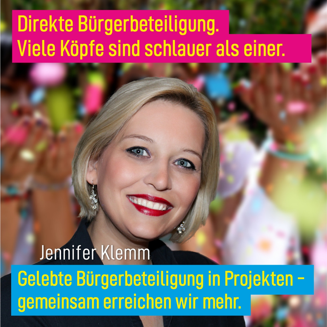 Jennifer Klemm