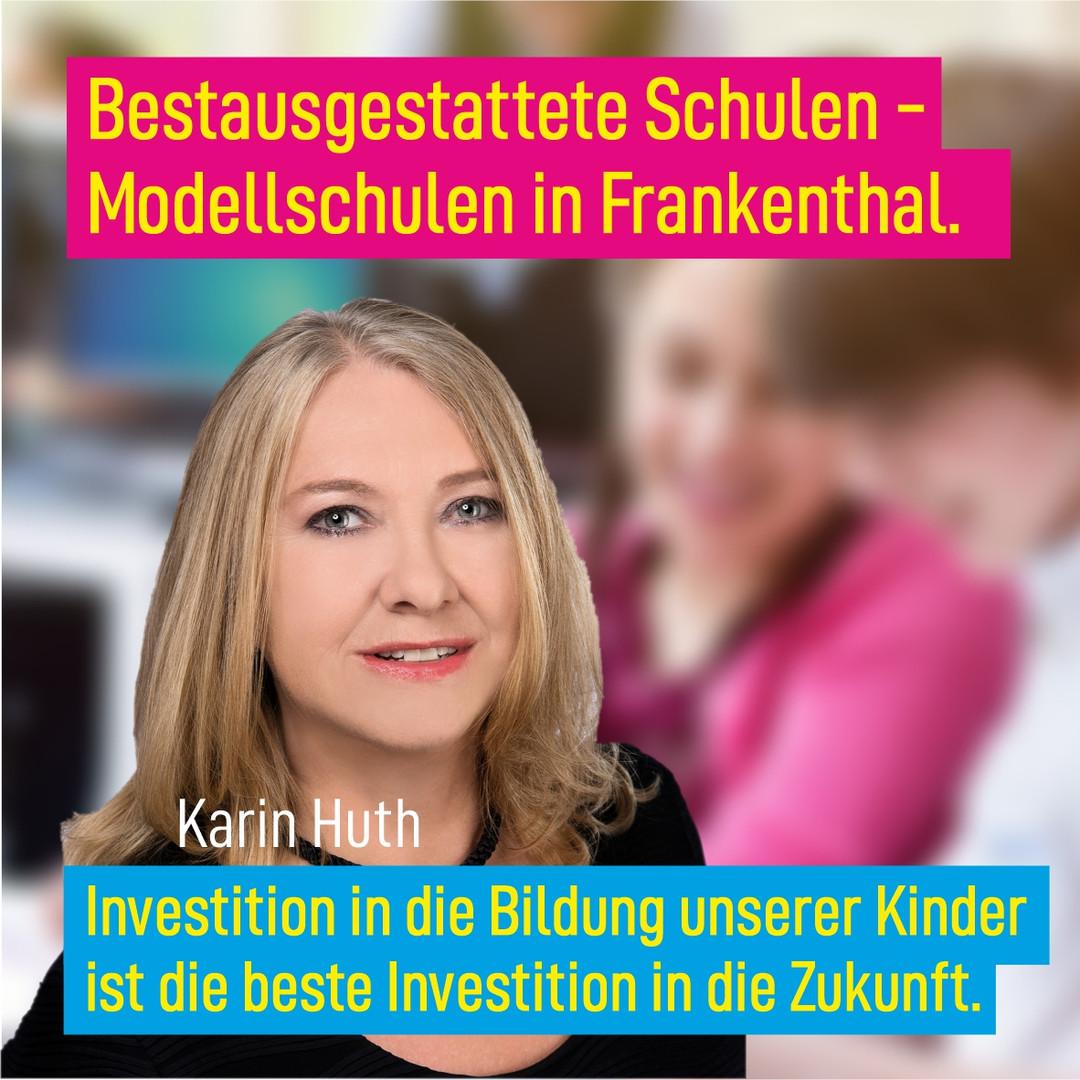 Karin Huth