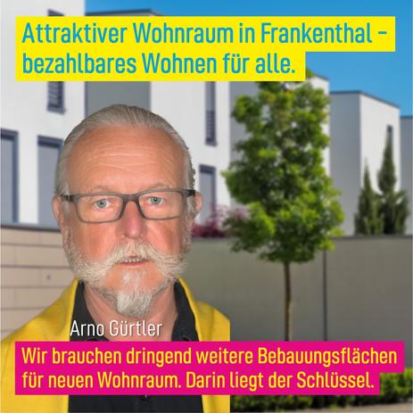 Arno Gürtler