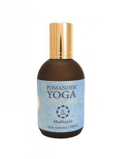 Pomander Meditação 100 ml.