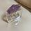 Thumbnail: Porta guardanapos Ametista - unidade