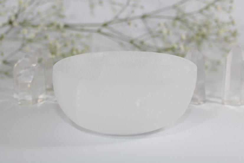 Bowl de Selenita