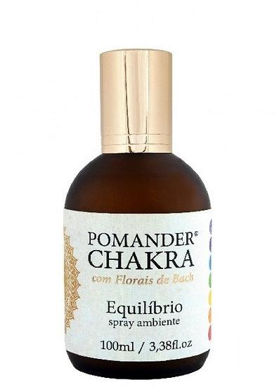 Pomander Equilíbrio 100 ml.