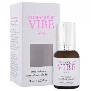 Pomander Vibe Amor - 30 ml.