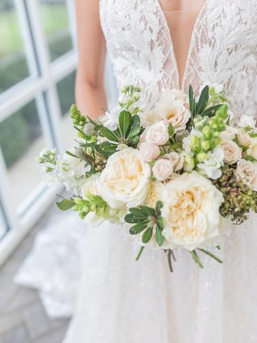 Indianapolis Wedding Flowers