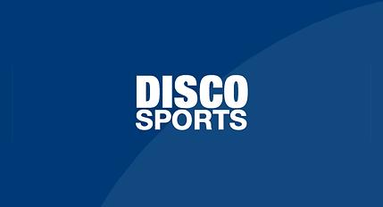 Disco Sports, Richmond, Sporting goods, athletic apparel, football, baseball, softball, gymnastics, swimming, local business, small business