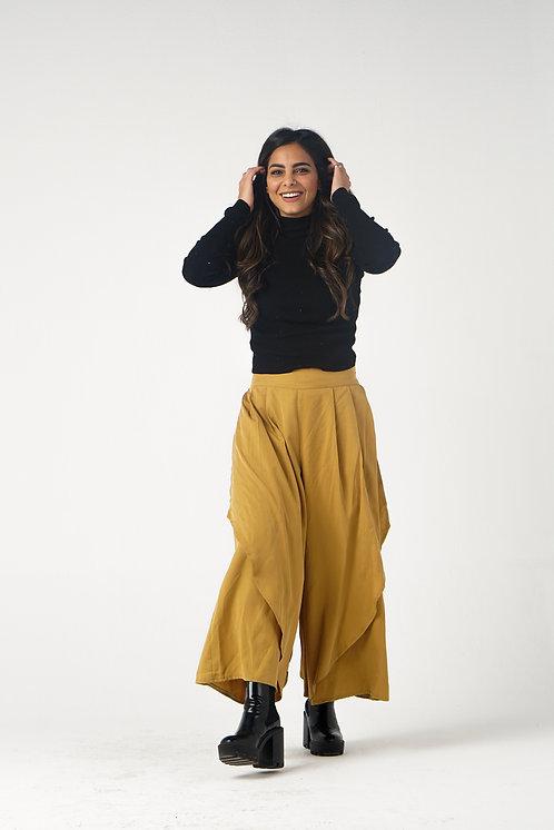 Double Flap Pants