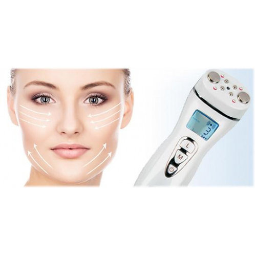 The device RF lifting for face and body M1601 Gezatone