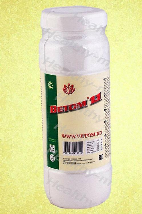 Vetom 1.1 Health supplement Probiotic 500 g powder Bacillus subtilis Ветом