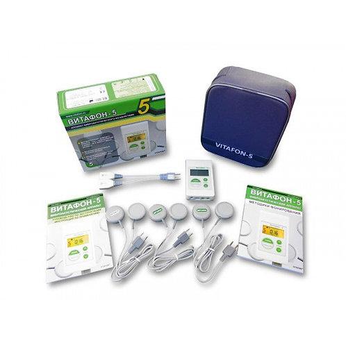 Vitafon-5 Vibroacoustic, medical, infrared therapy applicator Витафон-5