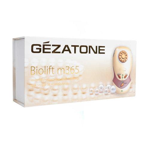 Gezatone Microcurrent Therapy Equipment Biolift M365 Model