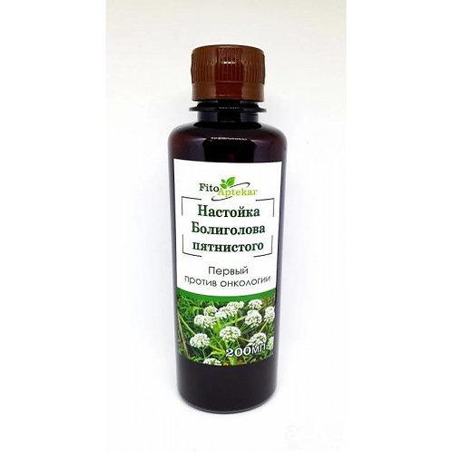 Conium Hemlock Boligolov tincture 200 ml.