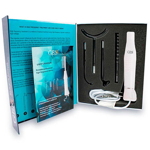 Device for darsonvalization Gess Super Nova Gess-623