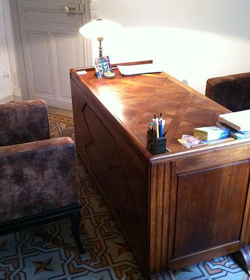 Cabinet de Saint-Rémy-de-Provence