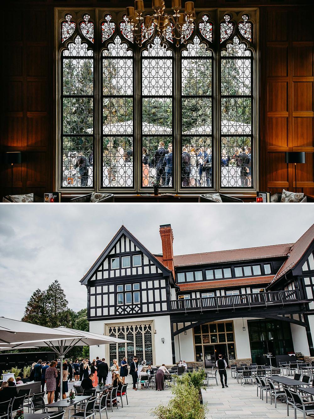 Hochzeit Dorint Hotel Oberursel