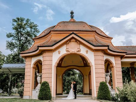 Hochzeit Dorint Bad Brückenau