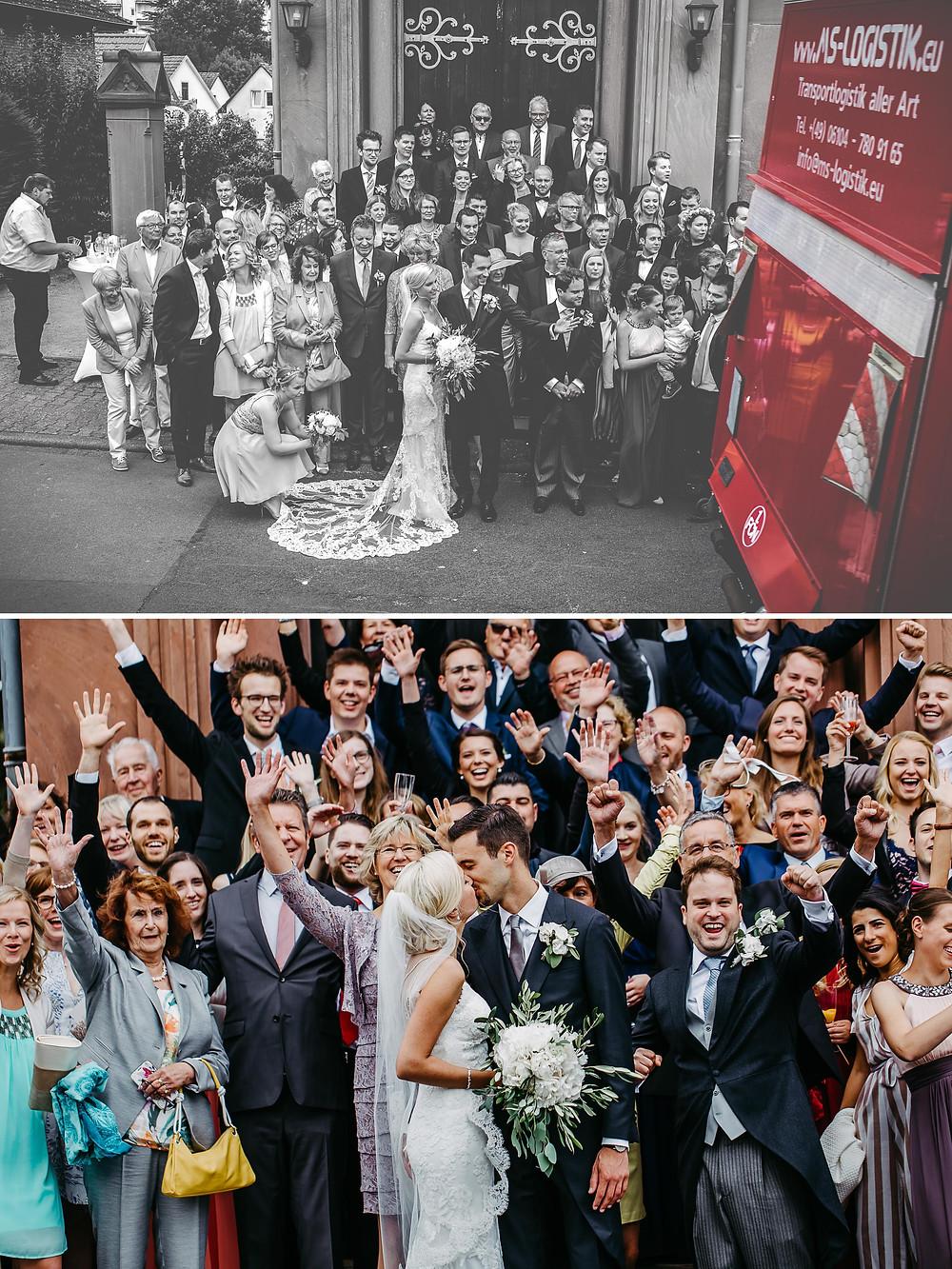 Hochzeit Bad Homburg