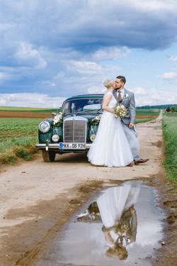 Hochzeitsfotograf Bad Homburg