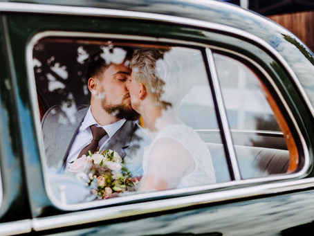 Brautpaare wie du und ich!