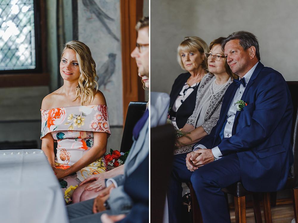 Hochzeit Burg Eltville