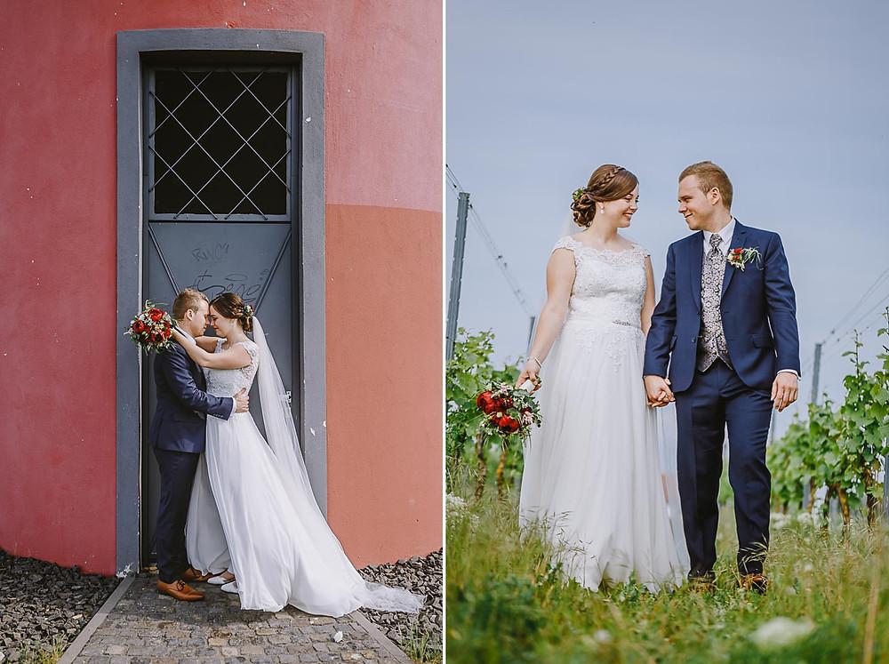 Hochzeit Alte Festhalle Flonheim