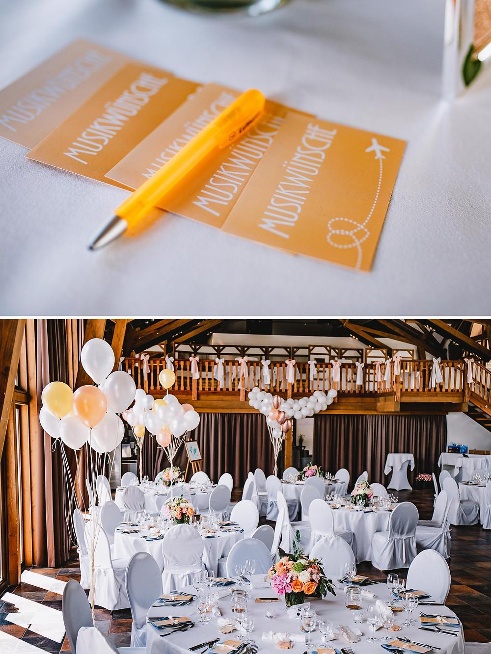 Hochzeit Laubenheimer Höhe Mainz