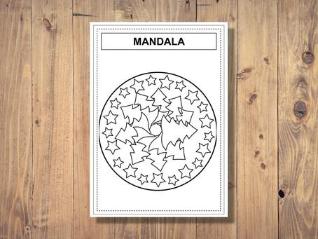 Mandala - 2