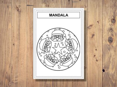 Mandala - 1