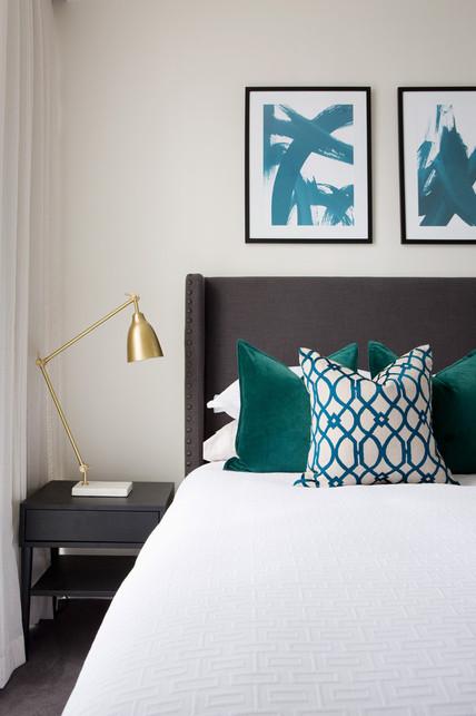 Abian Apartment, Brisbane City