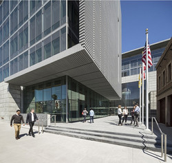 Public Safety Building