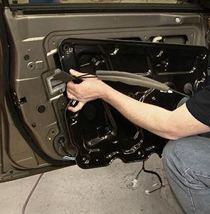 Door Regulator Repair Orange County