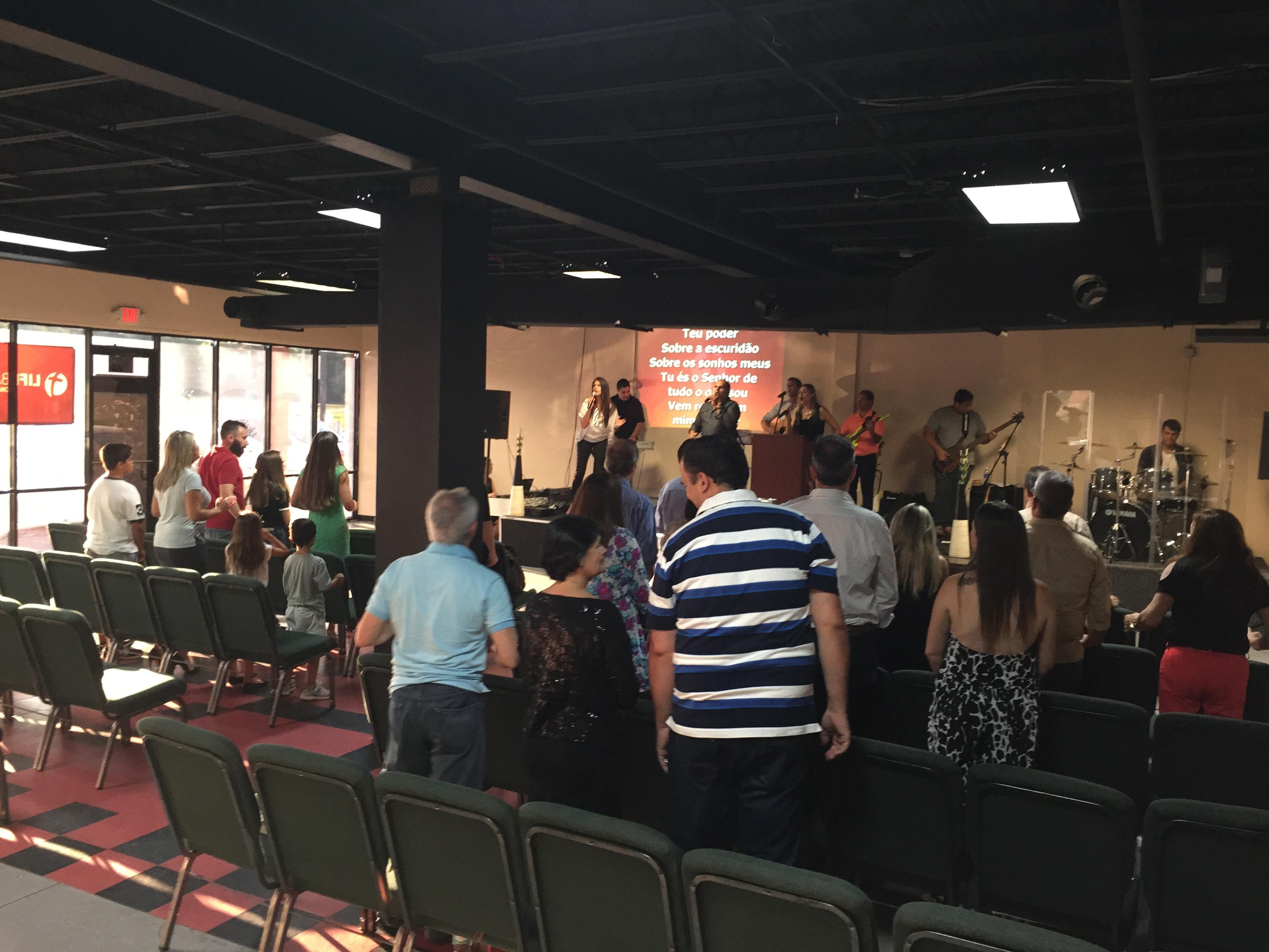 Life Baptist