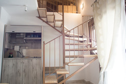 Deluxe Apartment - Split Level