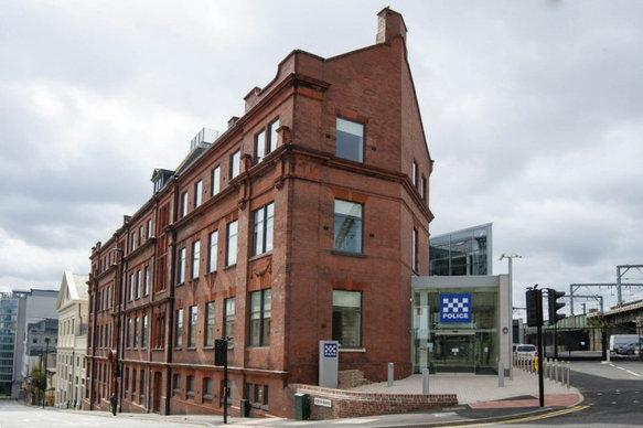 Northumberland Police Headquarters
