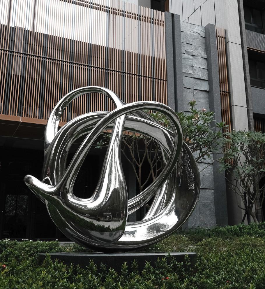 潤隆台中 - 藝術品規劃