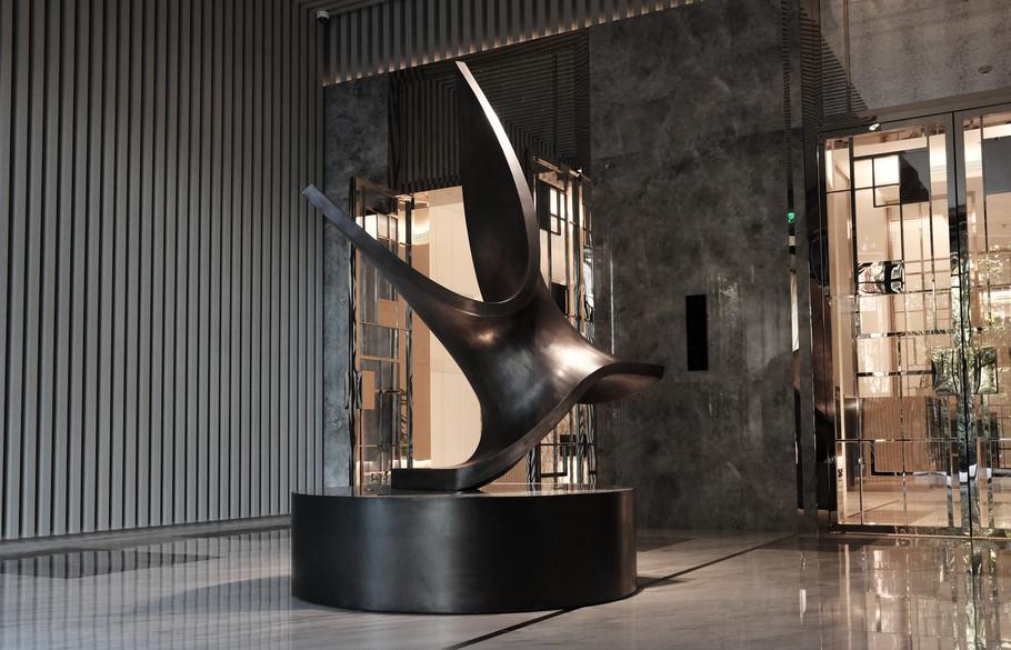 Kelly Hoppen x 北京天禧 - 藝術品規劃