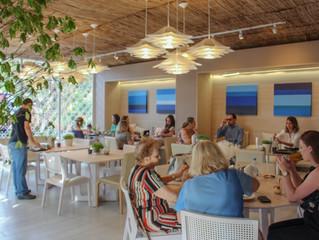 Retrospectiva CASACOR 2018: Cafés e Restaurantes