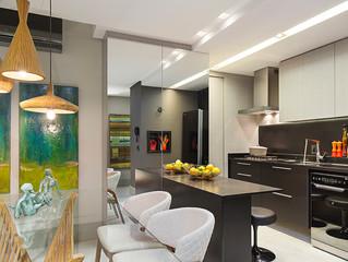 Apartamento Sob medida: Criando o projeto ideal alinhado às necessidades do cliente!