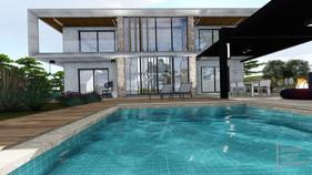 Villa des Enfants - Roquefort Les Pins - França