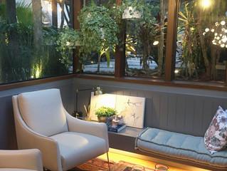 CasaCor RS 2018: Jardins que se projetam nos ambientes