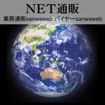 ネット通販/業務通販・バイヤーsanwaweb