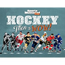 Stellar Book for Stanley Cup Dreamers