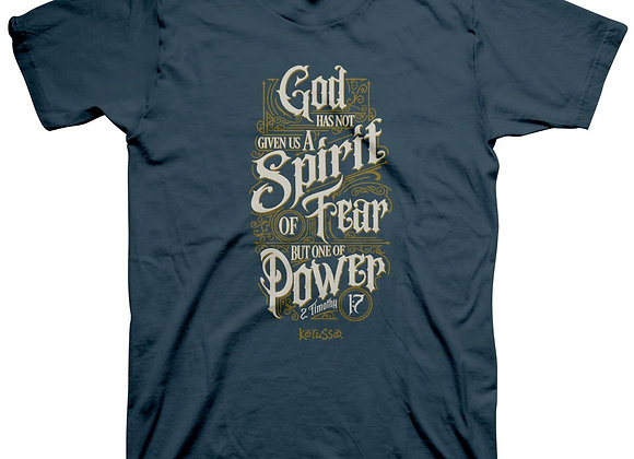 Spirit of Power Scrolls