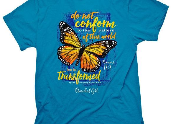 Transformed Butterfly