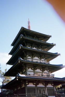 Japan, World Showcase.