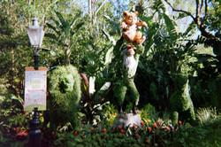 Flower Garden Festival.